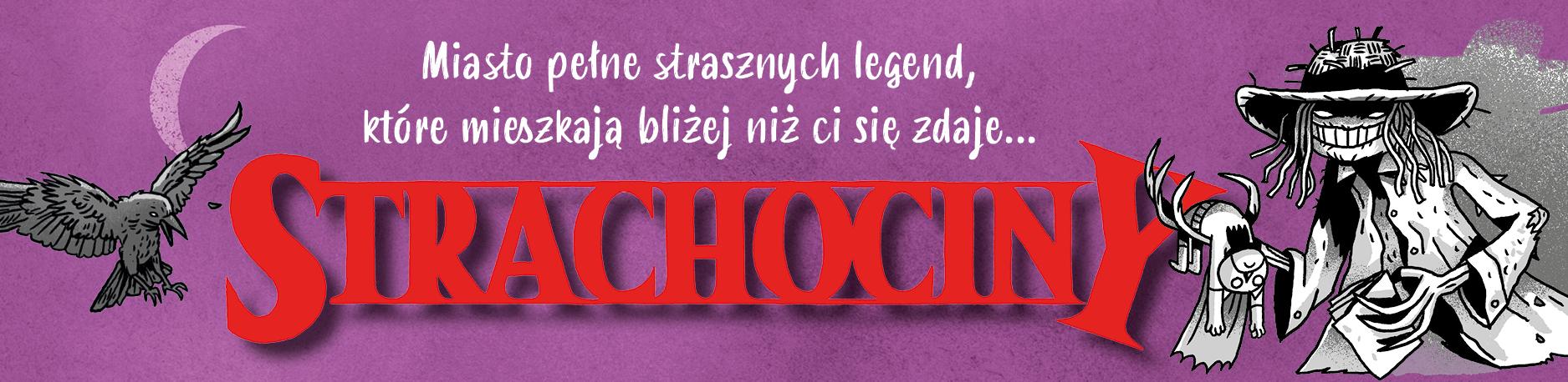 Strachociny