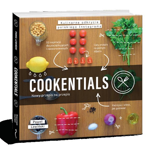 Cookentials Nowy Przepis Na Przepis